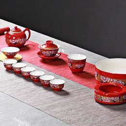 Chinese Tea Ceremony included in Weddings!