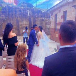 Your Fairy Tale Wedding at Gunners Barracks