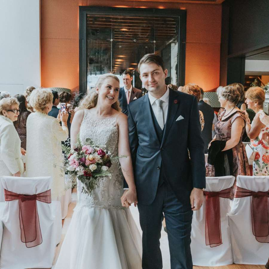 ~ Amelia & Adam ~ 28th April 2017